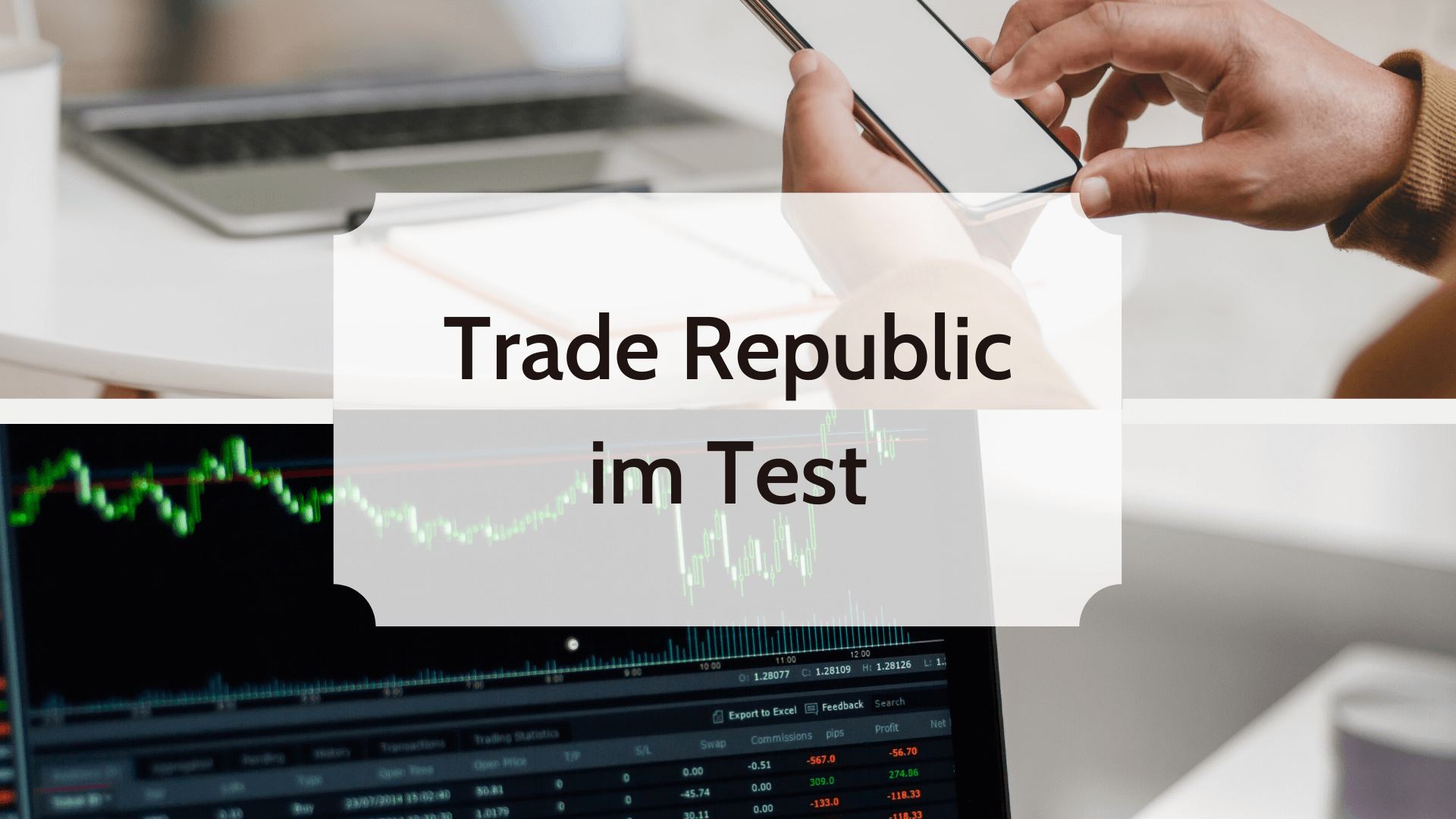 Test Trade Republic